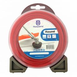 Fio-de-Nylon-Redondo-3.0-mm-x-10-M-Round-Husqvarna