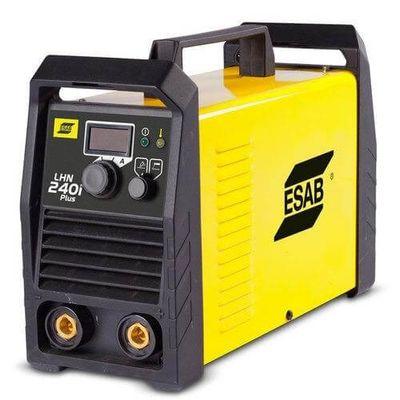 Máquina de Solda Inversora Esab LHN 240i Plus