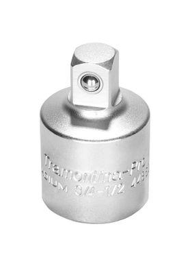 Adaptador-Em-Aco-Cromo-Vanadio-Para-Soquete-Encaixe-34-F-x-12-M
