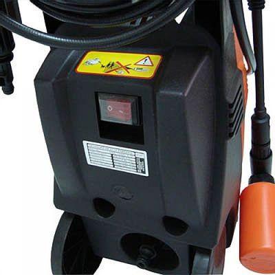 Lavadora de Alta Pressão Jacto Clean J6000 1000W