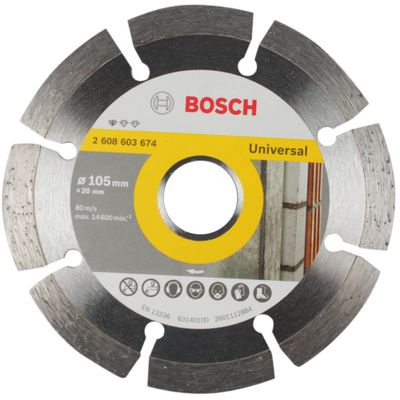 Disco-Diamantado-Segmentado-Universal-105mm-Bosch