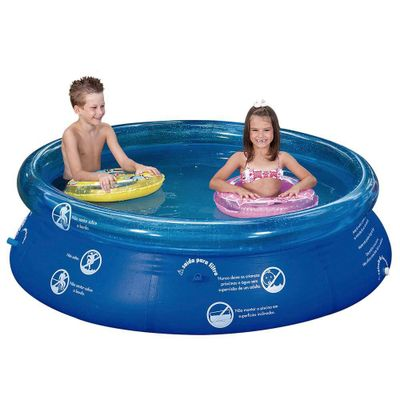 Piscina-Splash-Fun-1900-Litros-Mor