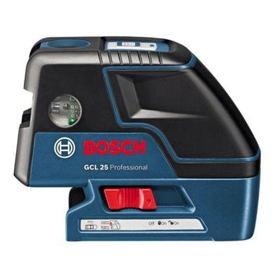 Nivel-A-Laser-Combinado-Gcl-25-Professional-Bosch