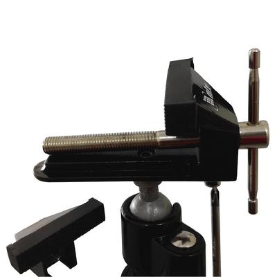 Mini Morsa Torno de Bancada MTX Portátil Articulada