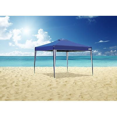 Tenda-Gazebo-X-Flex-Oxford-3x3-Mor