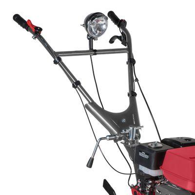 Motocultivador Branco a gasolina BTTG 6.5