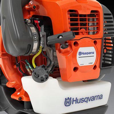 Soprador de Folhas a gasolina Husqvarna 570BTS