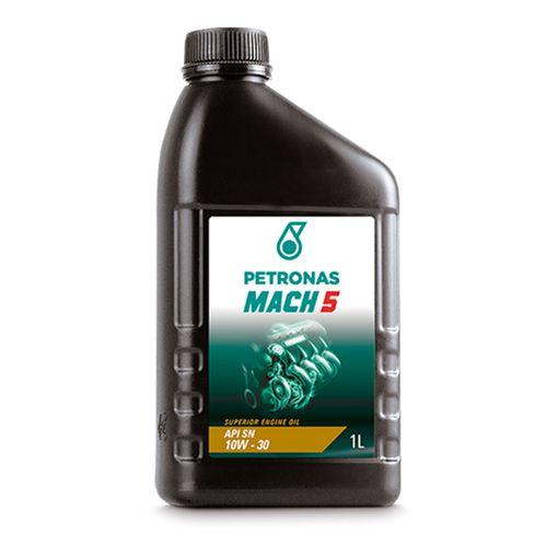 Óleo para Motor Mach 5 Sn 10w30 Petronas