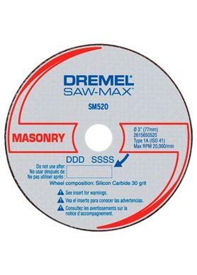 Disco-de-Corte-Dremel-Saw-Max-SM520