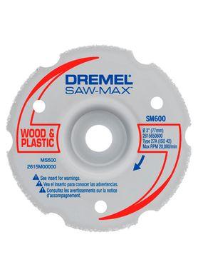 Disco-de-Corte-Dremel-Saw-Max-SM600
