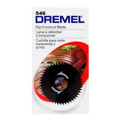 Disco-de-Serra-Dremel-546