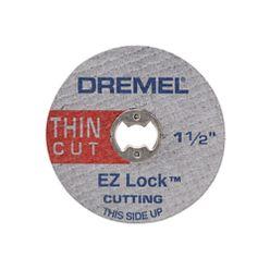 Disco-de-Corte-Dremel-EZ-Lock-EZ409