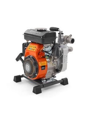 Motobomba-a-gasolina-Husqvarna-W40P-25HP