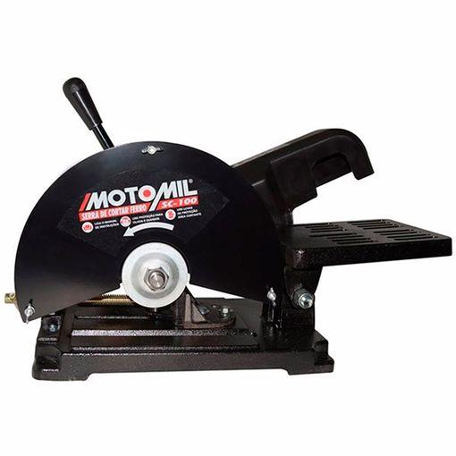 Policorte-Motomil-SC-100-12-Pol-sem-motor-com-chave