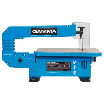 Serra-Tico-Tico-de-Bancada-Gamma-G653BR-85W