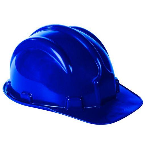 51dc6dc0133ee Capacete de Segurança Plastcor PLT com aba frontal e Carneira - Diafer