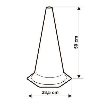 Cone-para-Sinalizacao-Plastcor-PLT-50cm-Amarelo-Preto-07-Kg-