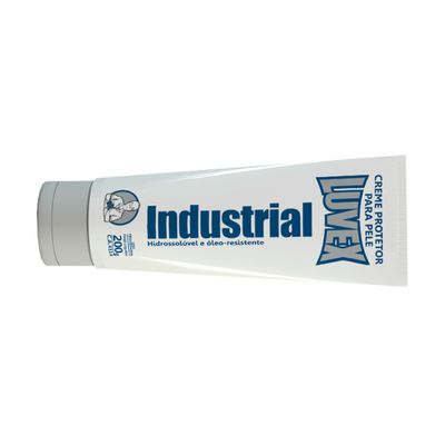 Creme-Protetor-para-Pele-Luvex-Industrial-Bisnaga-200g