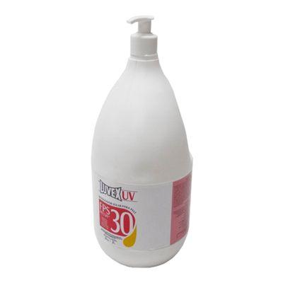 Protetor-Solar-Luvex-UV-FPS-30-bombona-2-Litros