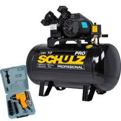 Compressor-Schulz-CSV-10-100-PRO---Chave-de-Impacto-10-soquetes