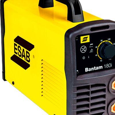 Maquina-de-Solda-Inversora-Esab-Bantam-180i