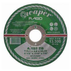 Disco-de-Desbaste-Icaper-A107-TB-7-Pol