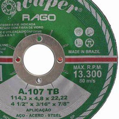 Disco-de-Desbaste-Icaper-A107-TB-4.1-2-Pol