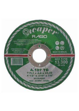 Disco-de-Desbaste-Icaper-A107-TB-9-Pol