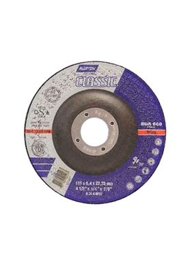 Disco-de-Desbaste-Norton-BDA-600-Maxi-Classic-4.1-2-Pol