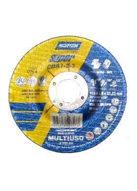 Disco-de-Desbaste-Norton-CDA-123-Multiuso-4.1-2-Pol