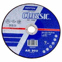 Disco-de-Corte-Norton-AR-302-Classic-7-Polegadas