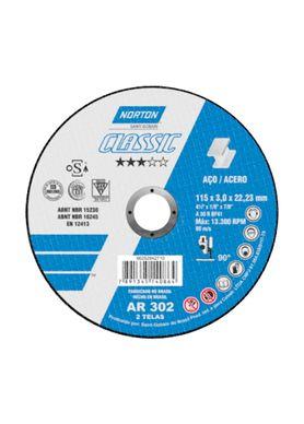 Disco-de-Corte-Norton-AR-302-Classic-4.1-2-Polegadas