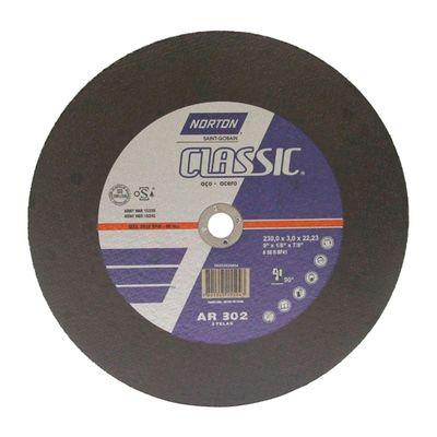 Disco-de-Corte-Norton-AR-302-Classic-9-Polegadas