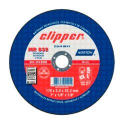 Disco-de-Corte-Norton-MR-832-Clipper-7-Polegadas