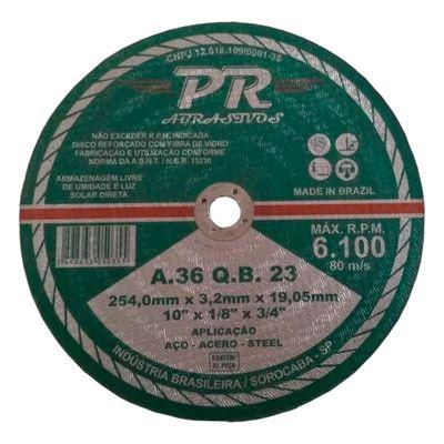 Disco-de-Corte-Icaper-A36-QB23-2T-10-Polegadas