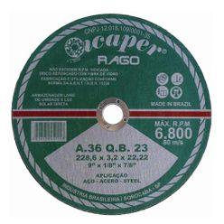 Disco-de-Corte-Icaper-A36-QB23-2T-9-Polegadas