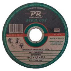 Disco-de-Corte-Icaper-Steel-Cut-4.12-Polegadas