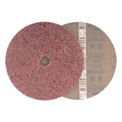 Disco-de-Lixa-Norton-F212-Metalite-Grao-24-7-Polegadas
