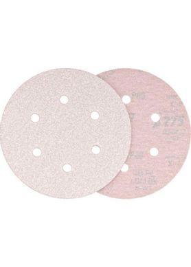 Disco-de-Lixa-Norton-com-Velcro-A275-Grao-280-5-Polegadas
