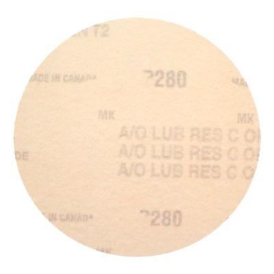 Disco-de-Lixa-Norton-com-Velcro-A290-Grao-60-6-Polegadas