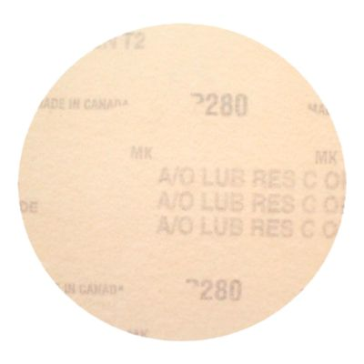 Disco-de-Lixa-Norton-com-Velcro-A290-Grao-80-6-Polegadas