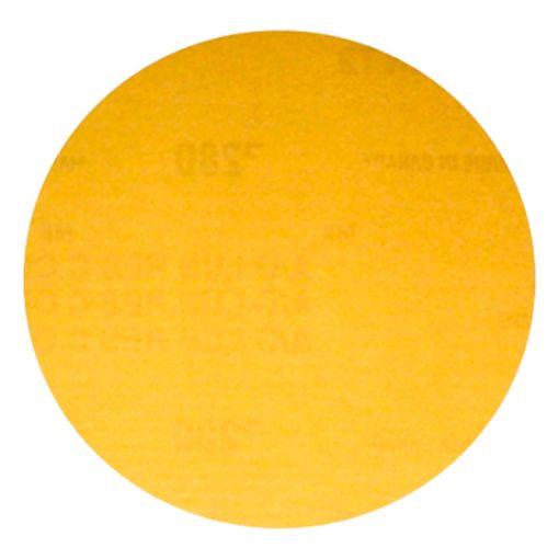 Disco-de-Lixa-Norton-com-Velcro-A290-Grao-280-6-Polegadas
