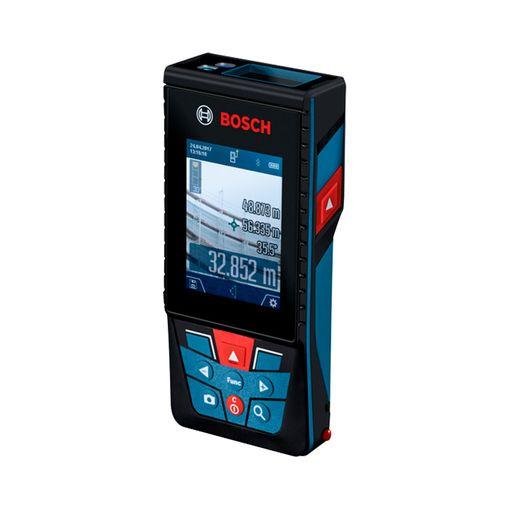 Trena-Laser-Bosch-GLM-120C