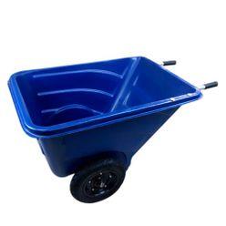 Carrinho-de-Mao-Cid-Jerica-190-Litros-Azul