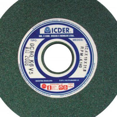 Rebolo-Reto-para-Esmeril-Icder-6V3-A60-06x01x1.1-4-Polegadas