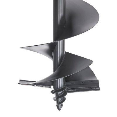 Broca-para-Perfurador-de-Solo-Branco-com-15-cm