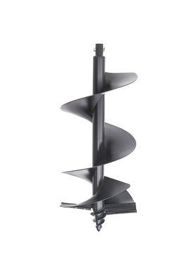 Broca-para-Perfurador-de-Solo-Branco-com-20-cm