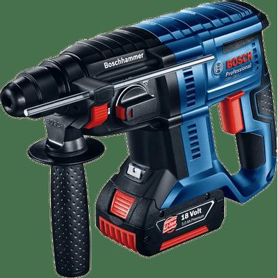 Kit-Bosch-Martelete-GBH-180-LI---Chave-de-Impacto-18V-GDX-180-LI