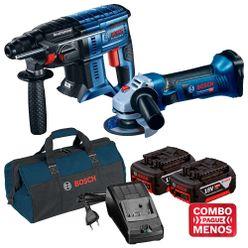 Kit-Bosch-Martelete-GBH-180-LI---Esmerilhadeira-GWS-18-125V-LI