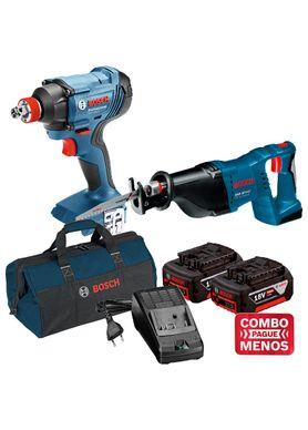 Kit-Bosch-Chave-de-Impacto-GDX-180-LI---Serra-Sabre-GSA-18V-LI